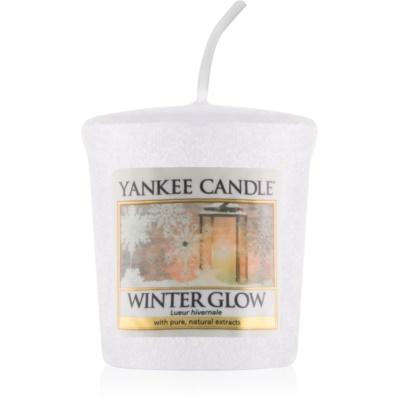 Yankee Candle Winter Glow votivkerze