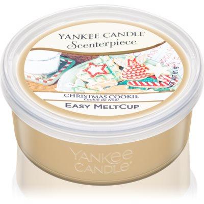 Yankee Candle Christmas Cookie cire pour brûleur à tartelette électrique