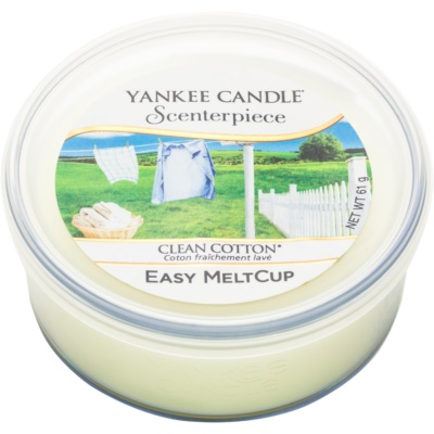 Yankee CandleScenterpiece Clean Cotton