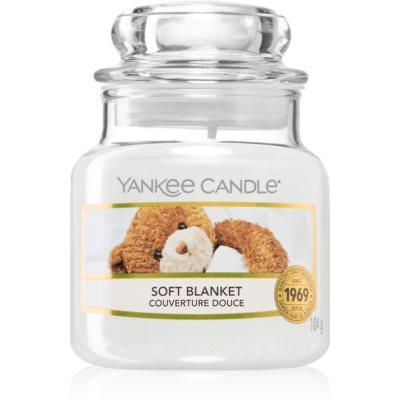 Yankee CandleSoft Blanket
