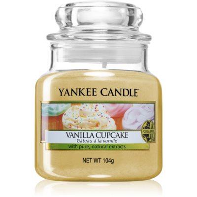 Yankee CandleVanilla Cupcake