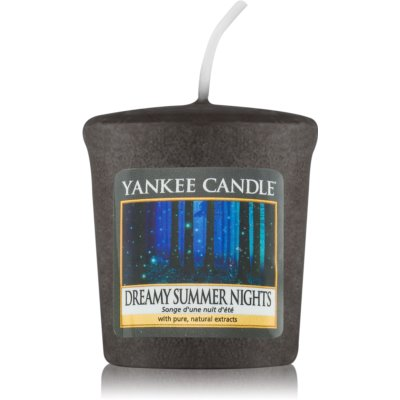 Yankee Candle Dreamy Summer Nights mala mirisna svijeća
