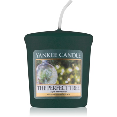 Yankee Candle The Perfect Tree votiefkaarsen