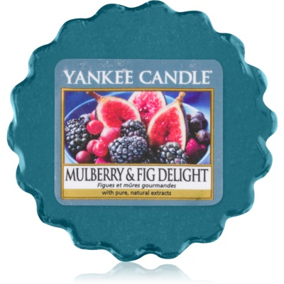 Yankee Candle Mulberry & Fig vosk do aromalampy