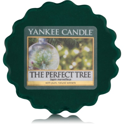Yankee Candle The Perfect Tree wachs für aromalampen