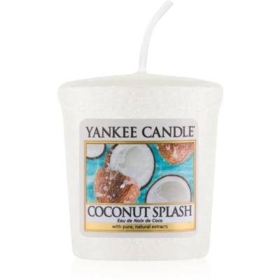 Yankee Candle Coconut Splash вотивна свещ
