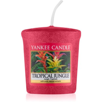 Yankee Candle Tropical Jungle votive candle