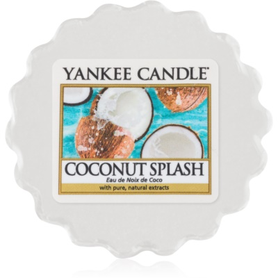 Yankee CandleCoconut Splash