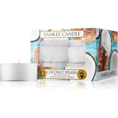Yankee CandleCoconut Splash