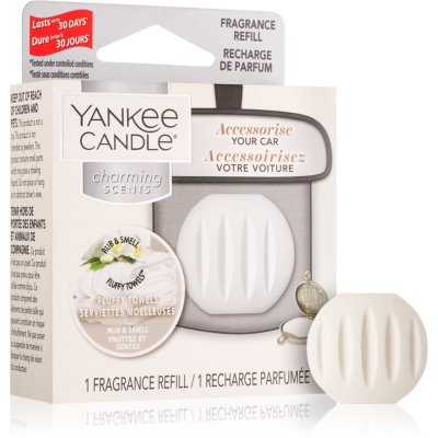 Yankee CandleFluffy Towels