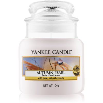 Yankee CandleAutumn Pearl