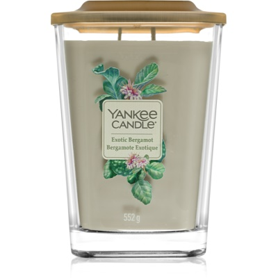 Yankee CandleElevation Exotic Bergamot