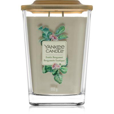 Yankee CandleElevation Exotic Bergamot