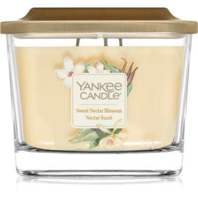 Yankee CandleElevation Sweet Nectar Blossom