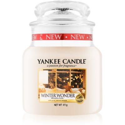 Yankee CandleWinter Wonder