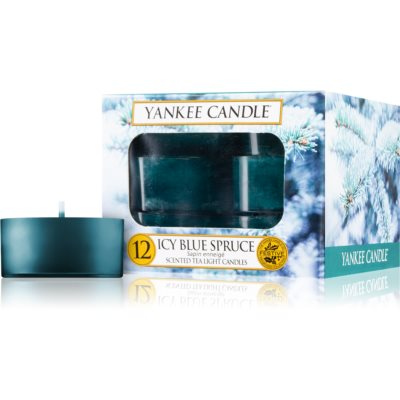 Yankee CandleIcy Blue Spruce