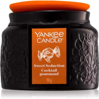 Yankee Candle Limited Edition Sweet Seduction αρωματικό κερί Ι.