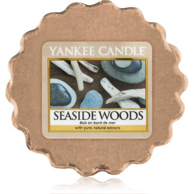 Yankee Candle Seaside Woods wax melt