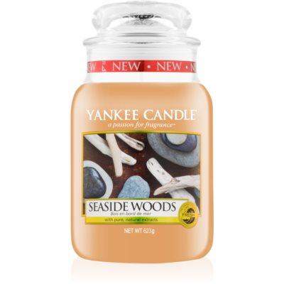 Yankee CandleSeaside Woods