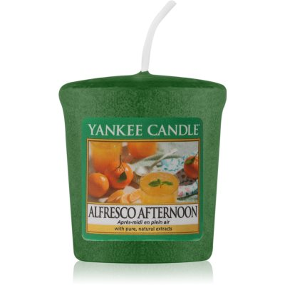 Yankee CandleAlfresco Afternoon