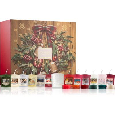 Yankee Candle Alpine Christmas Adventskalender I.