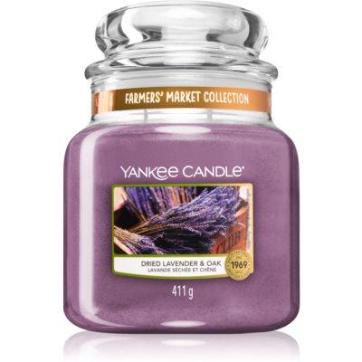 Yankee CandleDried Lavender & Oak