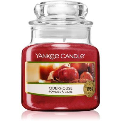 Yankee CandleCiderhouse