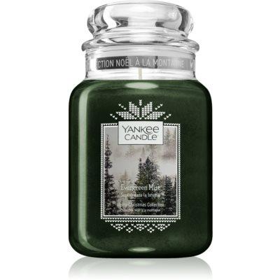 Yankee CandleEvergreen Mist