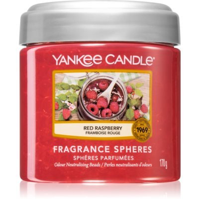 Yankee CandleRed Raspberry