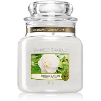 Yankee CandleCamellia Blossom