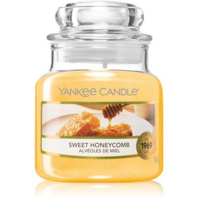 Yankee CandleSweet Honeycomb