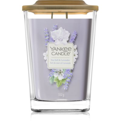 Yankee CandleElevation Sea Salt & Lavender