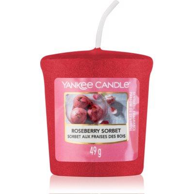 Yankee CandleRoseberry Sorbet