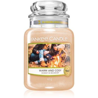 Yankee CandleWarm & Cosy