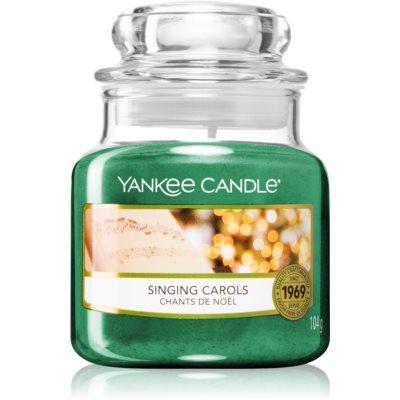 Yankee CandleSinging Carols