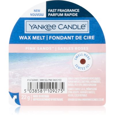 Yankee CandlePink Sands