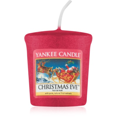 Yankee Candle Christmas Eve bougie votive