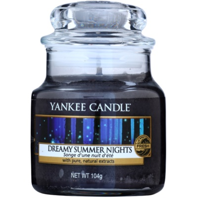 Yankee CandleDreamy Summer Nights