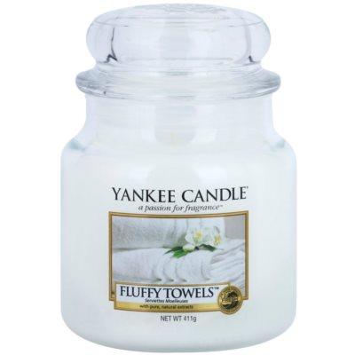 Yankee CandleFluffy Towels