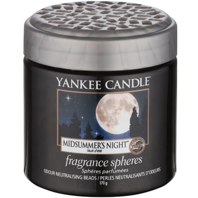 Yankee Candle Midsummer´s Night vonné perly