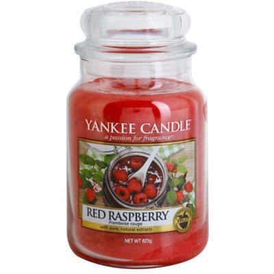 Yankee CandleRed Raspberry