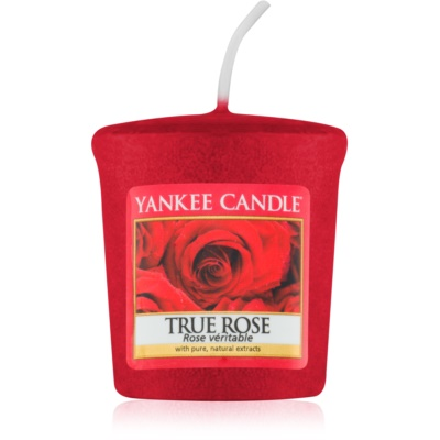 Yankee CandleTrue Rose