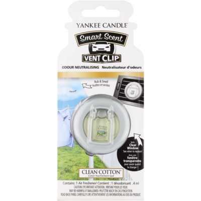 Yankee CandleClean Cotton