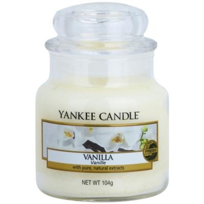Yankee CandleVanilla