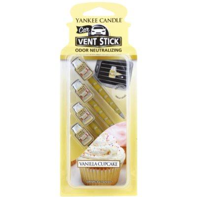 Yankee Candle Vanilla Cupcake mirisi za auto