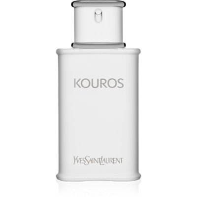 Yves Saint Laurent Kouros eau de toillete για άντρες