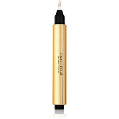 Yves Saint Laurent Touche Éclat Radiant Touch highlighter u olovci za sve tipove kože