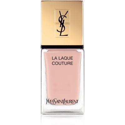 Yves Saint LaurentLa Laque Couture