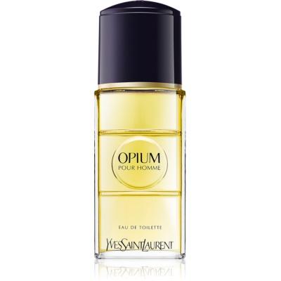 Yves Saint Laurent Opium Pour Homme eau de toillete για άντρες