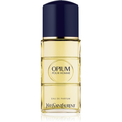 Yves Saint Laurent Opium Pour Homme eau de parfum pentru bărbați